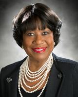 Dr. Pamela Hammond