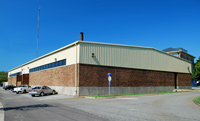 Central Warehouse (Shipping and Receiving) (757.727.5242)