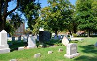Hampton University Cemetary (Hampton University Cemetery)