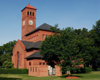 Memorial Church (757.727.5340)