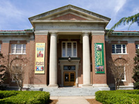 University Museum (757.727.5308) (<a href='http://museum.hamptonu.edu' style='color:#ebebeb'>Visit Site</a>)