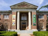 University Museum (757.727.5308) (<a href='http://museum.hamptonu.edu' style='color:#ebebeb'>Visit Site</a>)
