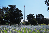 Hampton National Cemetery (757.723.7104 / 757.722.9961)