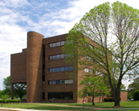 Olin Engineering Building (School of Engineering and Technology)