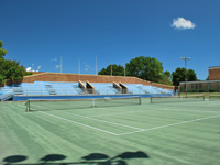 Neilson-Screen Tennis Stadium
