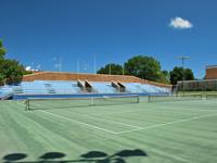 Neilson-Screen Tennis Stadium