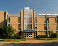 Turner Hall (<a href='http://science.hamptonu.edu' style='color:#ebebeb'>Visit Site</a>)