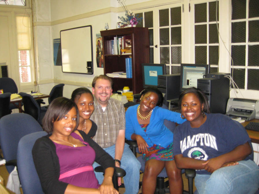 About The Department Of Psychology At Hampton University Part 89