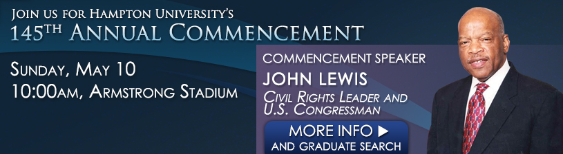 145th Annual Commencement