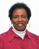 Dr. Carolyn Morgan