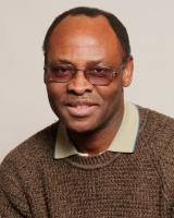 Dr. Edmund Ndip