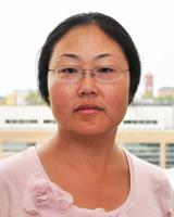 Dr. Ping-Ping Rong