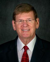 Dr. James M. Russell, III