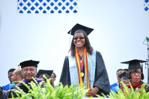 143rd Commencement - Gallery 1