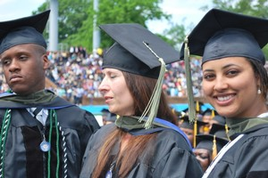 143rd Commencement - Gallery 10