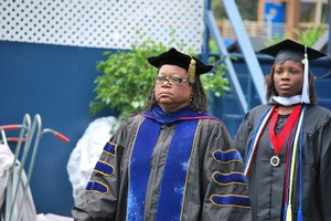 143rd Commencement - Gallery 11