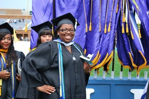 143rd Commencement - Gallery 12