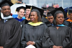143rd Commencement - Gallery 2