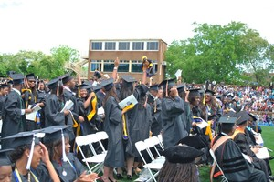 143rd Commencement - Gallery 3