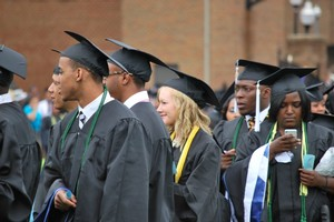 143rd Commencement - Gallery 4
