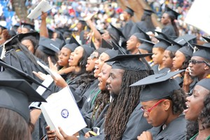 143rd Commencement - Gallery 5