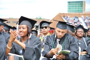 143rd Commencement - Gallery 6