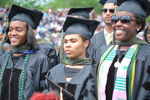 143rd Commencement - Gallery 8