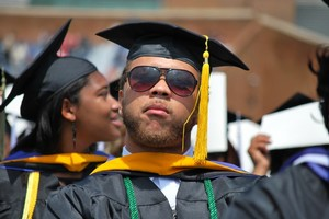 143rd Commencement - Gallery 9