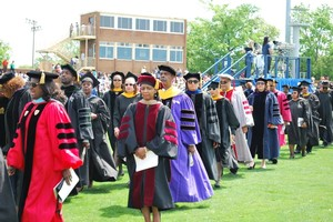 144th(2014) Commencement - Gallery 1