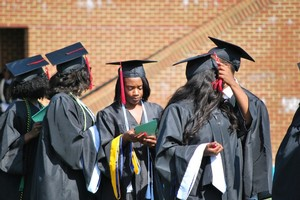144th(2014) Commencement - Gallery 2