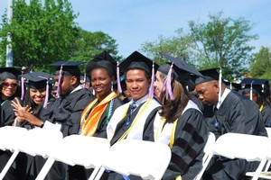 144th(2014) Commencement - Gallery 3