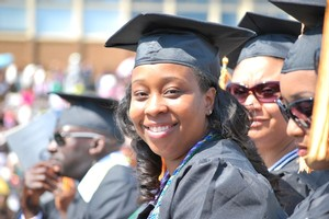 144th(2014) Commencement - Gallery 4