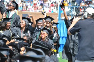 144th(2014) Commencement - Gallery 5