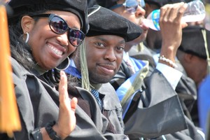 144th(2014) Commencement - Gallery 6