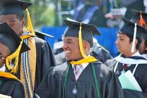 144th(2014) Commencement - Gallery 7