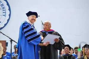145th(2015) Commencement - Gallery 1