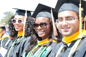 145th(2015) Commencement - Gallery 10