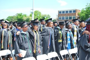 145th(2015) Commencement - Gallery 11