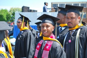 145th(2015) Commencement - Gallery 12