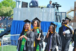145th(2015) Commencement - Gallery 13