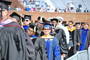 145th(2015) Commencement - Gallery 2