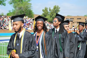 145th(2015) Commencement - Gallery 3