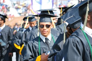 145th(2015) Commencement - Gallery 4