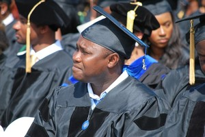 145th(2015) Commencement - Gallery 5