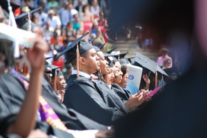 145th(2015) Commencement - Gallery 6
