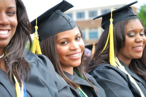 145th(2015) Commencement - Gallery 7