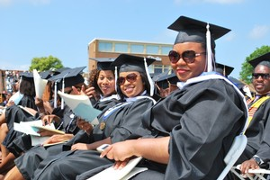 145th(2015) Commencement - Gallery 8