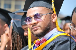 145th(2015) Commencement - Gallery 9
