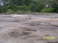 Ramp and Hangar Areas
