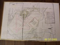 Tuskegee Army Airfield Map
